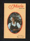 Maria von Trapp autobiography SIGNED by her grandson Sam  THE SOUND OF MUSIC