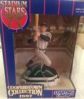 1997 Cooperstown Collection Babe Ruth Stadium Stars Starting Lineup UNOPENED