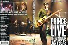 Prince Live at the Aladdin Las Vegas DVD 2003 GREAT SHAPE