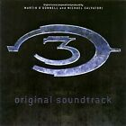 Halo 3 Video Game Soundtrack Japan Cd Kdsd-20009 2008 New