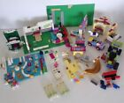 Lego Mixed Lot Friends castle mail gift cars princess horse slide crystal ball