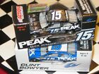 IC68-71 ACTION 1/64 2 CARS 2013 CLINT BOWYER PEAK / DUCK DYNASTY