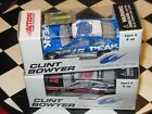 IC69-72 ACTION 1/64 2 CARS 2013 CLINT BOWYER PEAK / CAMRY'S 30TH. ANNIVERSARY