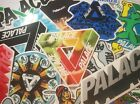 Authentic Palace Sticker Stickers   Past and Current Seasons Rare