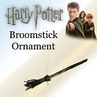 Harry Potter Broomstick Ornament Brand new Handmade / Car Window good Luck Charm