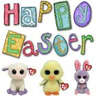 TY Basket Beanies Easter Baskets