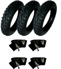 NEW TIRE  TUBE PACKAGE DEAL FOR CRF50 HONDA MINI 50CC MOTOR YOUTH DIRT BIKES