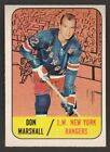 1967-68 Topps Hockey Cards 13
