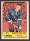 1967-68 Topps Hockey Cards 14