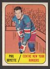 1967-68 Topps Hockey Cards 15
