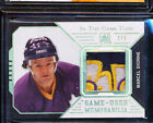 2013-14 In The Game-Used Hockey Cards 44