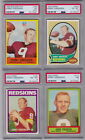 1963 Topps Football Cards 28