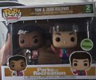 Funko Pop Parks and Recreation Vinyl Figures 16
