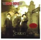 BADD BOYZ DEL VALLE - Caray (2007 Sniper Records)  CD - NEW