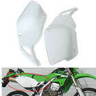 For Kawasaki KLX250 KLX300 Rear Side Plastic Fairing Cover 1993 - 2007 L