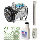For Chevy Tracker 16L 1999 2000 2001 AC Compressor w A C Repair Kit