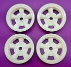 Resin 1/8 Scale American Racing Torq Thrust Style Wheels - Standard Depth