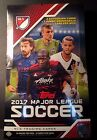 2017 Topps Major League Soccer MLS Factory Sealed Hobby Box