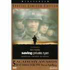 SAVING ORIVATE RYAN TOM HANKS MATT DAMON WAR DVD