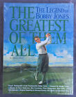The Greatest of Them All The Legend of Bobby Jones by Martin Davis BRAND NEW