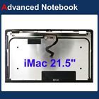 """Apple iMac 21.5"""" 2K Screen glass Assembly for  A1418 LM215WF3 SDD1 2012-2017"""