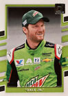 2018 Donruss Racing Variations Guide and Gallery 66