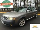 2003 Audi Allroad Audi Allroad below $3500 dollars