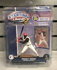 Hasbro | Starting Lineup 2 | Pokey Reese | New | Ships Fast