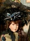 Cindy Koch Limited Edition Porcelain Doll-325 1200 Orchid28