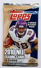 Football Card Trivia: 2010 Topps Football Back of the Card Stats 30