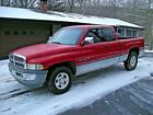 1997 Dodge Ram 1500 SLT for $3000 dollars