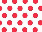 POLKA DOT Printed Tissue Paper For Gift Wrapping 24 Decorative Sheets 20 X 30