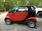 2005 Smart Fortwo Pure 450 for $3500 dollars