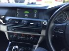 LARGER PHOTOS: 2011 BMW 520d (181) SE BLACK 5 SERIES DIESEL AUTOMATIC F10 FULL  LEATHER
