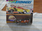 1996 Johnny Lightning Wacky Winners-Pick 1 of 2 cars. $5.00 EACH CAR!!