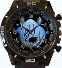 Zodiac Taurus New Gt Series Sports Wrist Watch