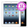 Apple iPad 2 16GB 32GB 64GB, Wi-Fi, 3G 9.7in - Black
