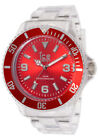 Ice Watch Ice-Pure Transparent Men's and Women's Bracelet Watch