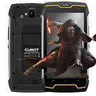 """Cubot Kingkong 5"""" 3G Handy Android7.0 IP68 Outdoor 16GB Smartphone Ohne Vertrag"""