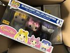 Funko Pop Anime Sailor Moon *Hot Topic Exclusive* 3-Pack * Neo queen, small lady