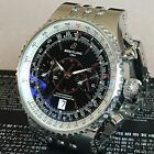 Breitling Navitimer Montbrillant Legende A23340 47mm with Box & Papers