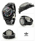 Adidas ADH2946 Unisex Brisbane  Chrono Multi Color Dial Watch NEW-$125