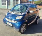 LARGER PHOTOS: SMART FORTWO PULSE NEW 12 MONTHS MOT AND £350 SPENT ON NEW BRAKES DRIVES SUPERB