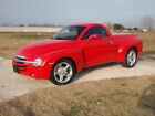 2004 Chevrolet SSR  Mint for $30500 dollars