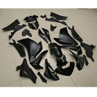 Black Fairing Bodywork Kit Plastic For HONDA CBR250RR CBR 250 RR 2011-2013 2012