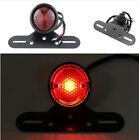 Motorcycle Tail Light Red Turn Signal Brake Bulbs Lamps 12V For Harley Chopper