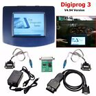 Main Unit of Digiprog 3 Odometer Programmer V4.94 with OBD2 ST01 ST04 Cable le