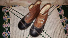 Antique original 1800's VICTORIAN LEATHER BUTTON BOOTS One Pair Baby/Child SHOES