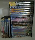 Pentrex Train DVD Lot Great American Heritage Collection Railroad Pick One