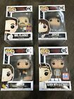 Funko Pop Stranger Things Mr. Clarke Convention Exclusive Eleven Box Lunch